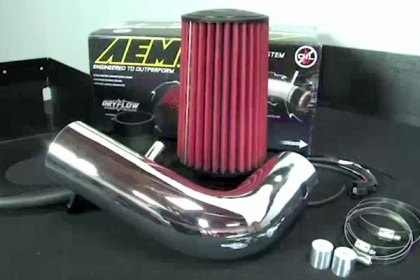 21-8314DC - AEM® Brute Force™ Air Intake System Video