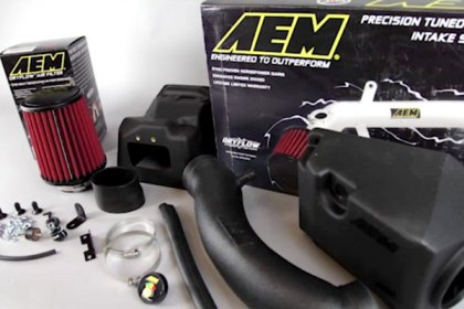 21-8316DS - AEM® Brute Force HD™ Diesel Air Intake System Video