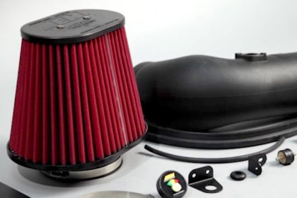 21-9034DS - AEM® Brute Force HD™ Diesel Air Intake System Video
