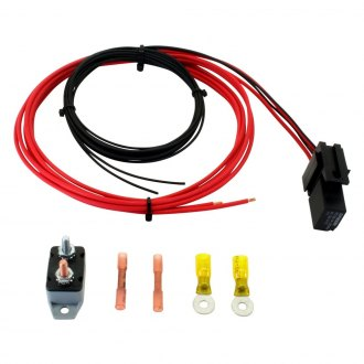 AEM® - Relay Wiring Kit