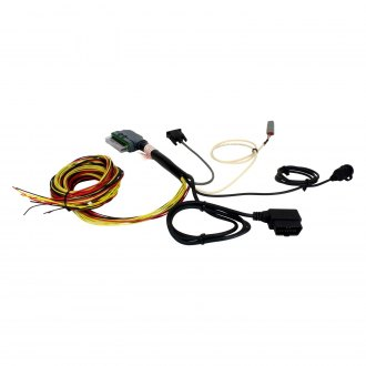 AEM® - AQ-1 Data Logger Wiring Harnesses