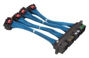 AEM® - ECU Extension / Patch Harness