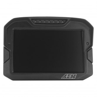 AEM® - CD-7 Carbon Digital Dash Display
