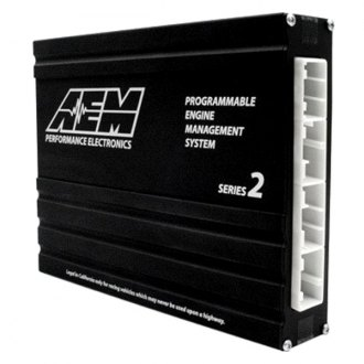 AEM® - Series 2 Plug and Play Engine Management System