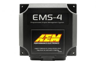 AEM® - EMS-4 Standalone Engine Management System