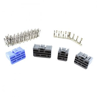 AEM® - EMS Plug And Pin Kit