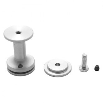 "AEM® - Steel Clutch Reservoir Mounting Kit (2.031"" L)"