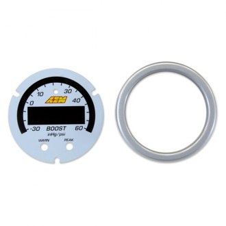 AEM® - X-Series Gauge Accessory Kits