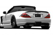 Aero Function® - AF-Signature Style Series 1 Wide-Body Conversion Kit