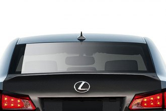 Aero Function® - AF-1 Style Trunk Lid