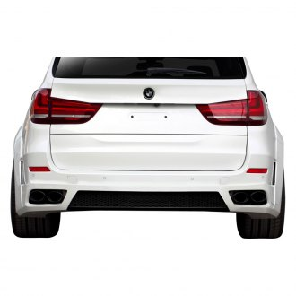 Aero Function® - Rear Bumper