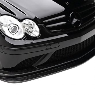 Aero Function® - AF-1 Style Carbon Fiber Front Add-On Spoiler