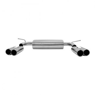 Aero Function® - Exhaust System