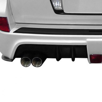 Aero Function® - AF-1 Style Exhaust Tips