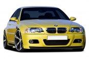 Aero Function® - AF-2 Style Fiberglass Front Add-On Spoiler