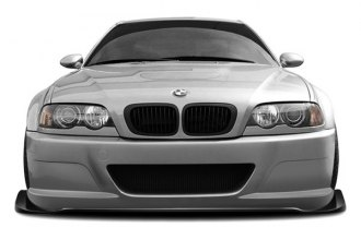 Aero Function® - AF-3 Style Fiberglass Front Bumper Cover