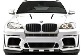 Aero Function® - AF-5 Style Fiberglass Wide Body Front Bumper Cover