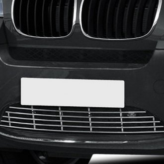 Aero Function® - AF-1 Style Bumper Grille