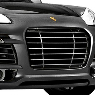 Aero Function® - AF-1 Style Grille