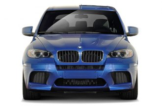 Aero Function® - AF-1 Style Front Bumper Cover Upper Grille Insert
