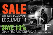 Aero Function Special Offers