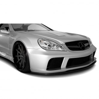 Aero Function® - AF Signature 2 Series Fiberglass Wide Body Conversion Front Bumper Cover (Unpainted)