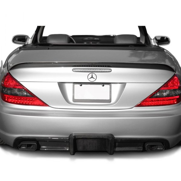 Aero Function® - AF Signature 1 Series Carbon Fiber Conversion Wide Body Rear Diffuser