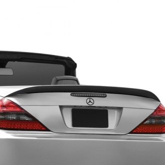 Aero Function® - AF-Signature 1 Series Style Conversion Trunk Lip Spoiler