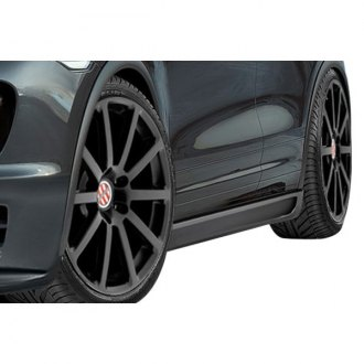 Aero Function® - Side Skirts