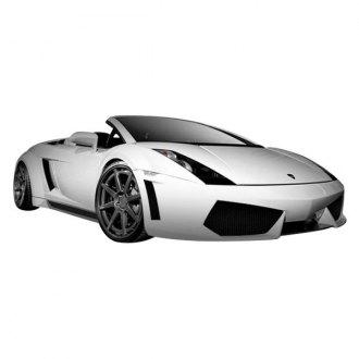 2006 Lamborghini Gallardo Body Kits Ground Effects Carid Com