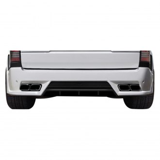 Aero Function® - AF-1 Style Wide Body Exhaust Tips