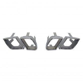 Aero Function® - AF-4 Style Exhaust Tips