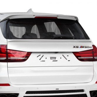 Aero Function® - AF-1 Style Wide Body Trunk Lip Spoiler (Unpainted)