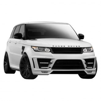 2015 Land Rover Range Rover Sport Trailer Hitches Towing CARiDcom