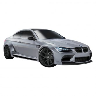 Aero Function® - AF-5 Style Fiberglass Wide Body Kit (Unpainted)