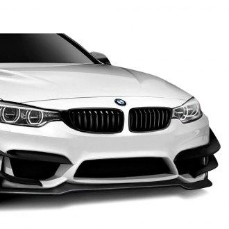 2016 BMW 4 Series Bumper Lips