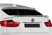 Aero Function® - AF-2 Style Fiberglass Trunk Spoiler (Unpainted)