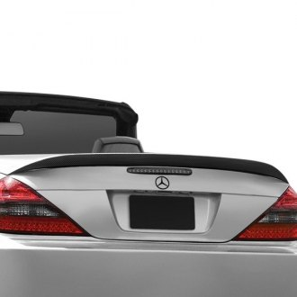 Aero Function® - AF-Signature 1 Series Style Carbon Fiber Wide Body Conversion Trunk Lip Spoiler