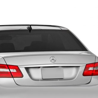 Aero Function® - AF-1 Style Trunk Lip Spoiler (Unpainted)