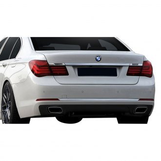 Aero Function® - AF-1 Style Rear Diffuser