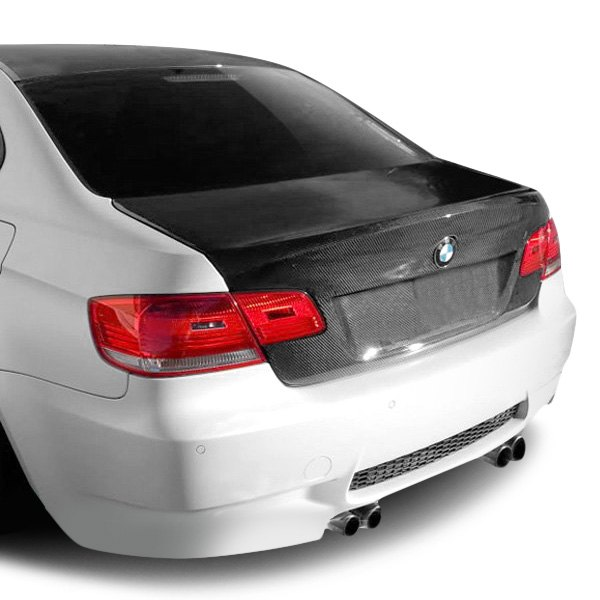 Aero Function® - Trunk Lid