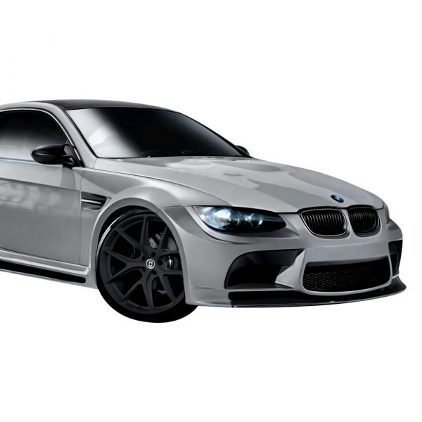 BMW M3 Coupe E92 Body Code 2008 AF-5