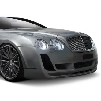 2005 bentley continental bumper lips at. Black Bedroom Furniture Sets. Home Design Ideas
