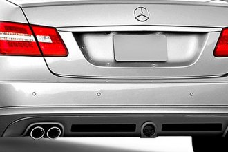 Aero Function® - Rear Lip