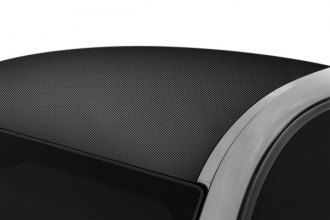 Aero Function® - Carbon Fiber Hard Top Roof