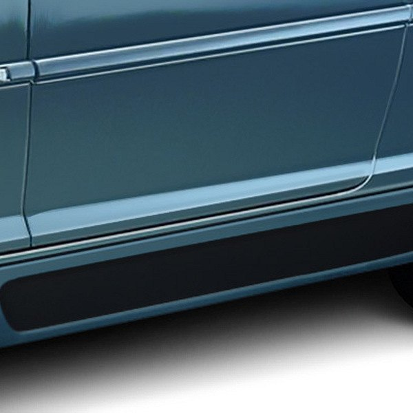 Aero Function® - AF-2 Style Fiberglass Side Skirts