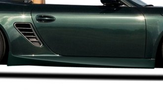 Aero Function® - AF-1 Style Side Skirts