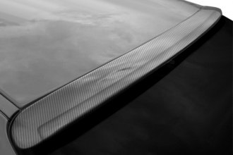 Aero Function® - AF-1 Style Carbon Fiber Roof Spoiler