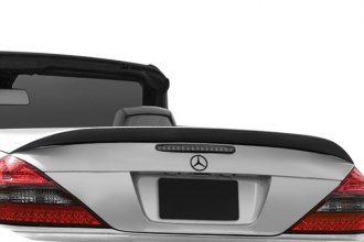 Aero Function® - AF-Signature 1 Series Carbon Fiber Wide Body Conversion Trunk Spoiler