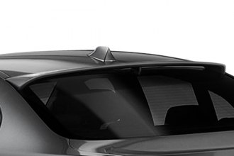 Aero Function® - AF-2 Style Fiberglass Roof Spoiler